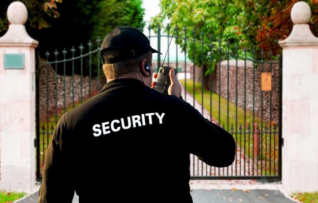 San Diego County  Security Guard Service For Sale