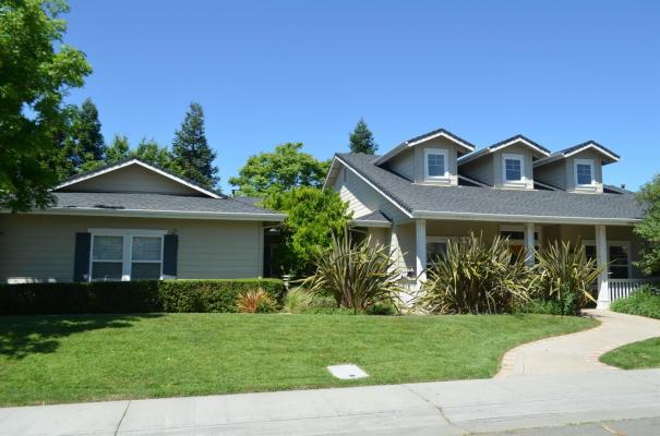 Sacramento Area Assisted Living Facility - Six Bed For Sale