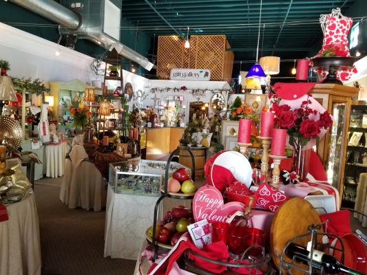 Fremont, Alameda County Gift Shop Companies For Sale