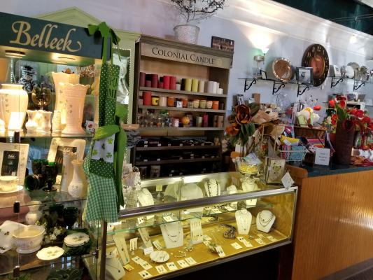 Buy, Sell A Gift Shop Business