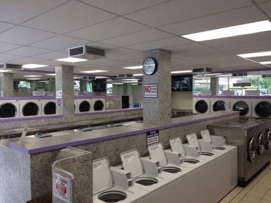 Laundromat  Business For Sale