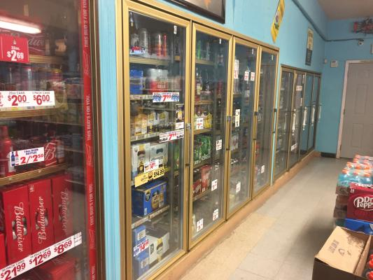 Porterville, Tulare County Liquor Store - With Real Estate For Sale