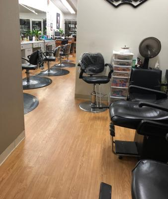 Marin County Hair And Nail Salon For Sale