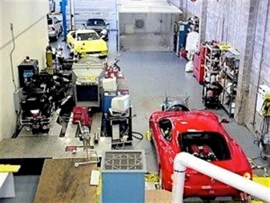 Napa, North Bay Auto Motorcycle Emissions Test Lab Equipment For Sale
