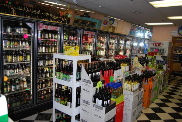 Fremont, Mission District Liquor Store For Sale