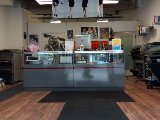 Los Angeles Printing Service - Owner Retiring, Loyal Clients For Sale