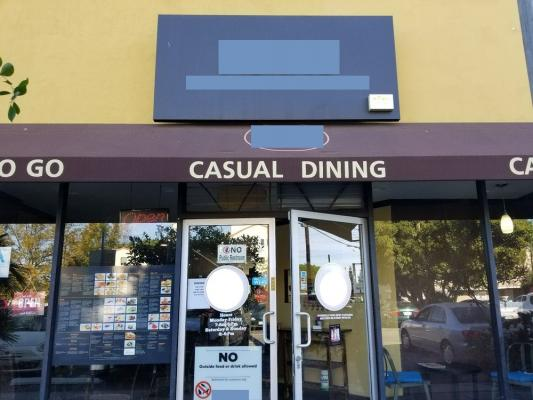 Reseda Cafe - Serving Breakfast And Lunch For Sale