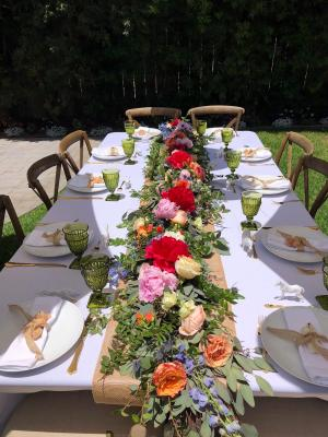 Santa Monica Profitable Floral Design Studio For Sale