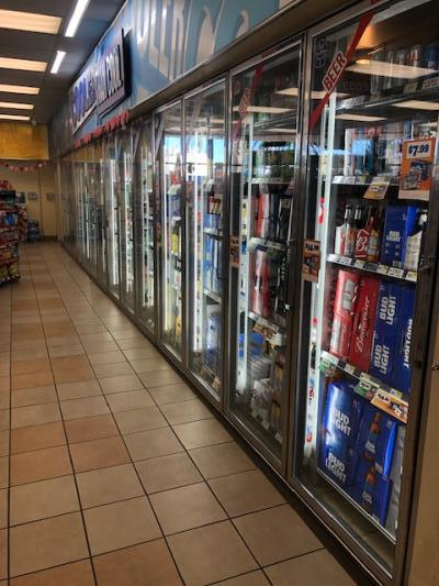 Arco AMPM Gas Station Company For Sale