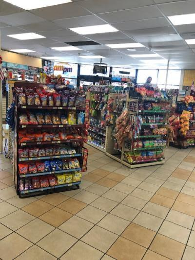 Laguna Beach, Orange County Arco AMPM Gas Station Companies For Sale