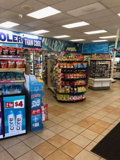 Buy, Sell A Arco AMPM Gas Station Business