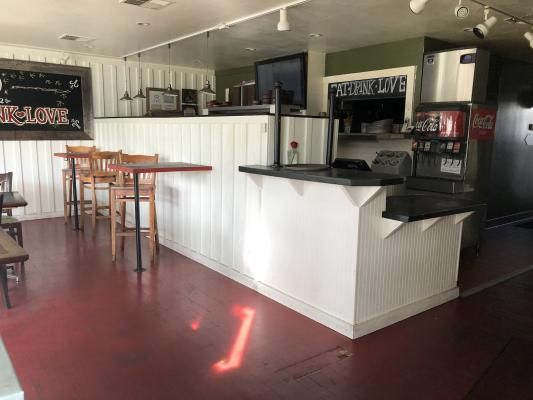 Sonoma County Restaurant  For Sale