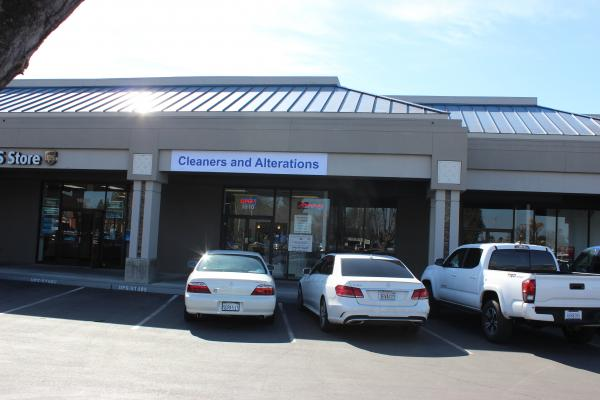 Campbell, Santa Clara County Full Service Dry Cleaners - Retiring Owner For Sale