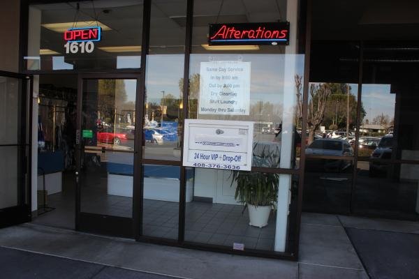Full Service Dry Cleaners - Retiring Owner Business For Sale
