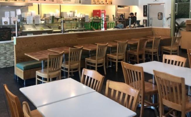 Los Angeles County Franchise Restaurant Companies For Sale