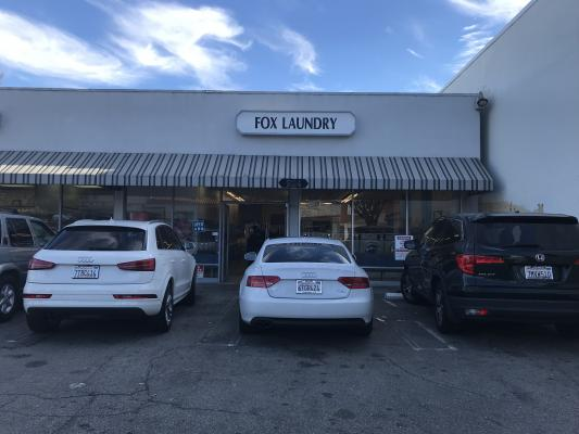 Santa Monica, LA County Coin Laundromat - Asset Sale For Sale
