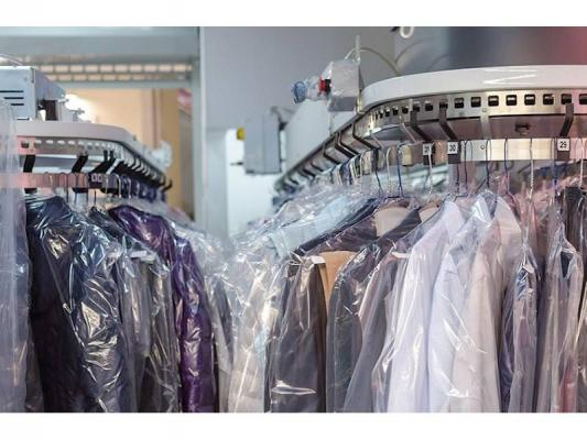 Los Angeles County Dry Cleaning Plant For Sale