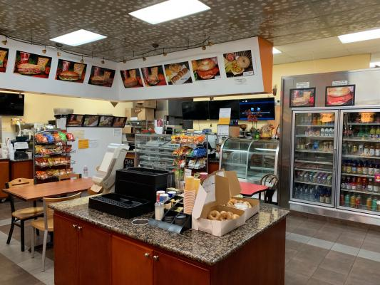 Sunnyvale, Santa Clara County Bakery Cafe Restaurant For Sale