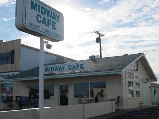 Motel With Cafe Business For Sale