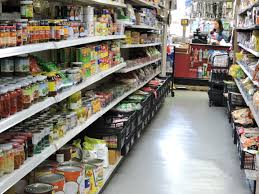 La Crescenta, Los Angeles Area Korean Supermarket For Sale
