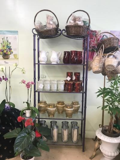 San Mateo County Flower Shop - Long Established Companies For Sale