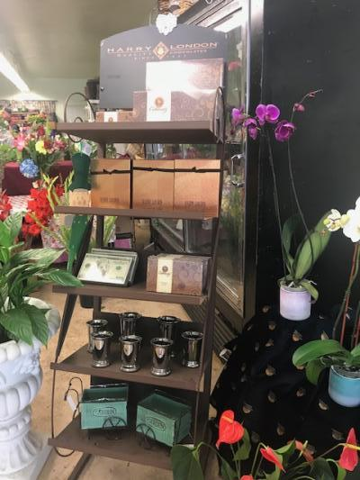 Buy, Sell A Flower Shop - Long Established Business