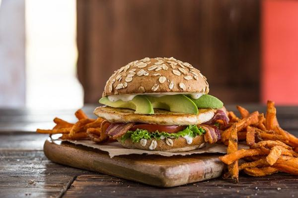 Santa Clara County Burger Joint Restaurant - Well Established For Sale