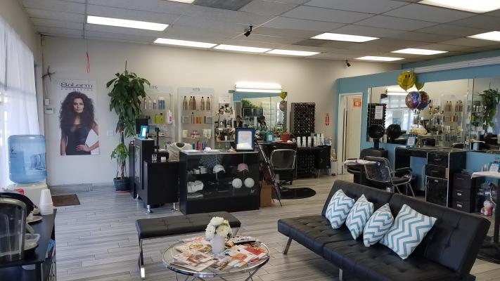 Full Service Hair Salon- Established, Absentee Run Business For Sale