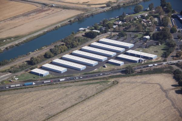 Resort Marina And Boat Self Storage Facility Business For Sale