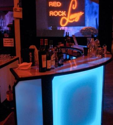 Orange County Portable Bar Manufacturer And Distributor Business For Sale