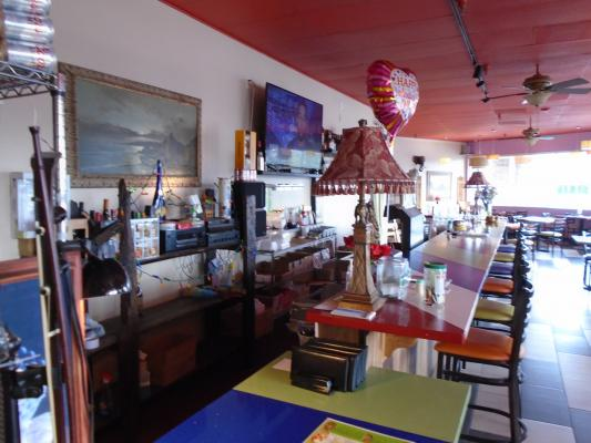 Moreno Valley, Riverside Area Thai Restaurant - Can Convert For Sale