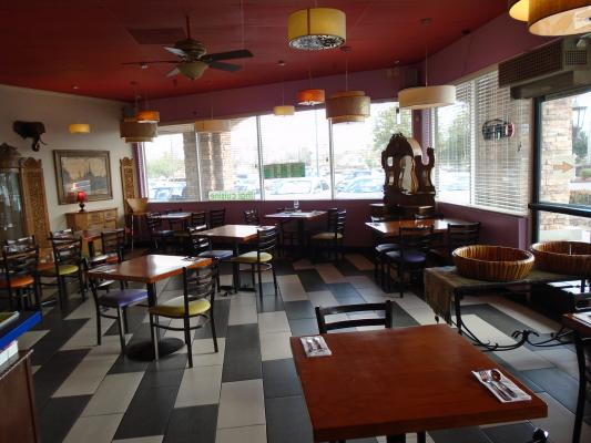 Thai Restaurant - Can Convert Business For Sale