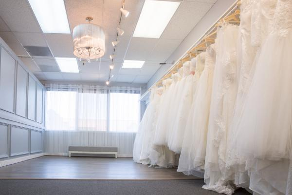 Daly City, San Mateo County Bridal Studio Shop For Sale