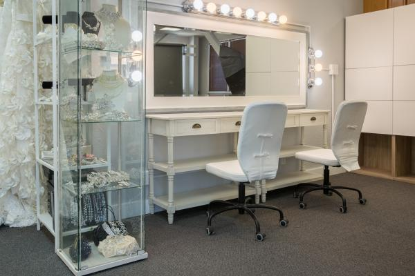 Bridal Studio Shop Business For Sale