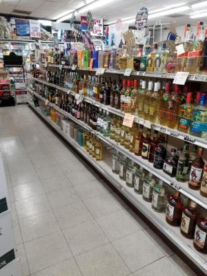 Orange County Liquor Store For Sale
