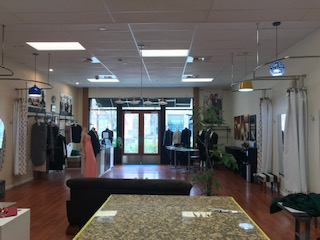 Buy, Sell A Alteration and Tuxedo Rental Shop Business