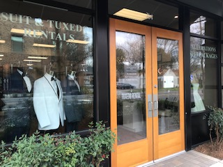 Alteration and Tuxedo Rental Shop Business Opportunity