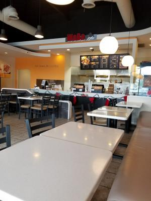 WaBa Grill Restaurant Franchise Company For Sale