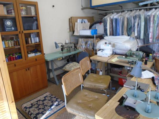 Dana Point, Orange County Dry Cleaners Plant - Fully Equipped Companies For Sale