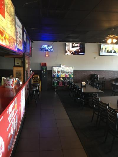 San Bernardino County Beer Pub And Pizza Restaurant For Sale