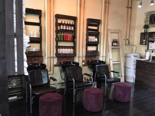 Tustin, Orange County Hair Salon For Sale