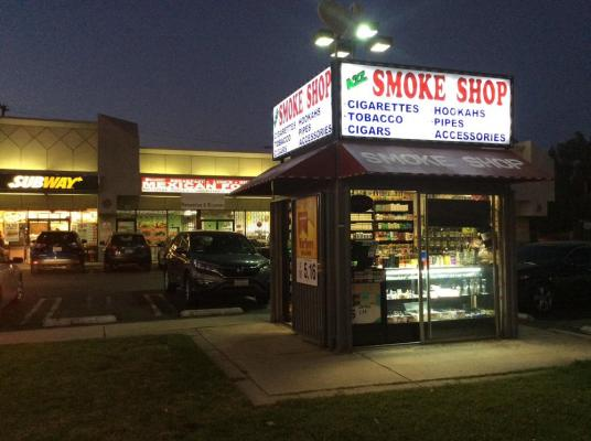 Panorama City, LA County Tobacco Smoke Shop - Well Established, Low Rent For Sale