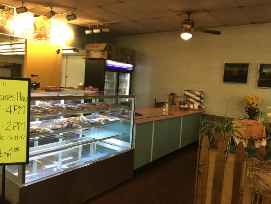 Cerritos, LA County Sandwich Shop And Teriyaki Restaurant For Sale