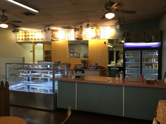 Sandwich Shop And Teriyaki Restaurant Business For Sale