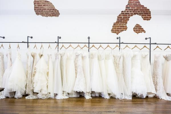 Bridal Shop Business For Sale