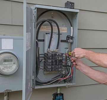 Los Angeles County Electrical Contractor For Sale