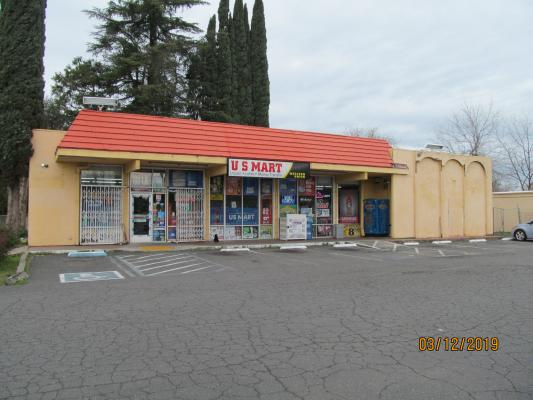 Yuba City Liquor Store For Sale