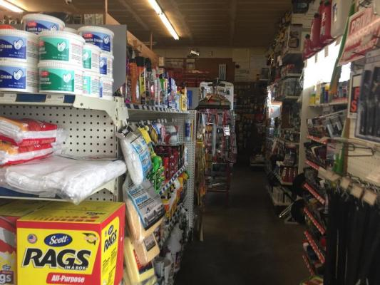 Tuolumne County Gas Station, Market - Real Estate Business For Sale