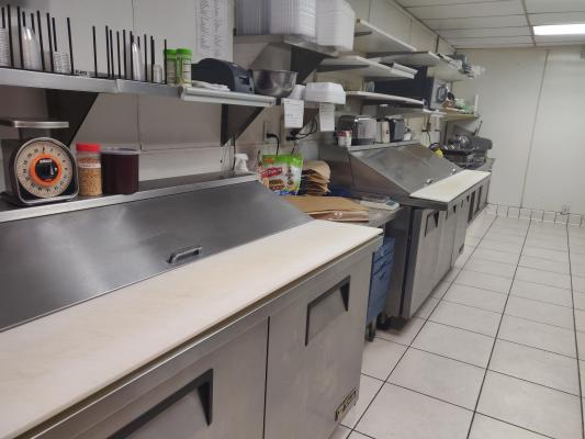 Restaurant - Loyal Customers, Catering Business For Sale