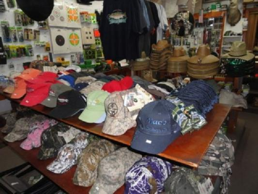 Kern County Sporting Goods Store - Hunting Fishing For Sale